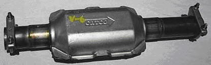 Catalytic Converter Kit