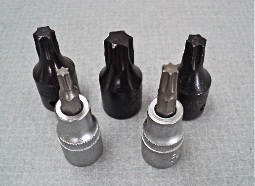 High Quality Torx Sockets