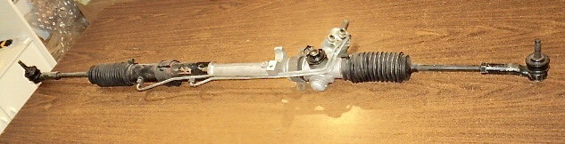 1988 OEM GM Power Steering Rack