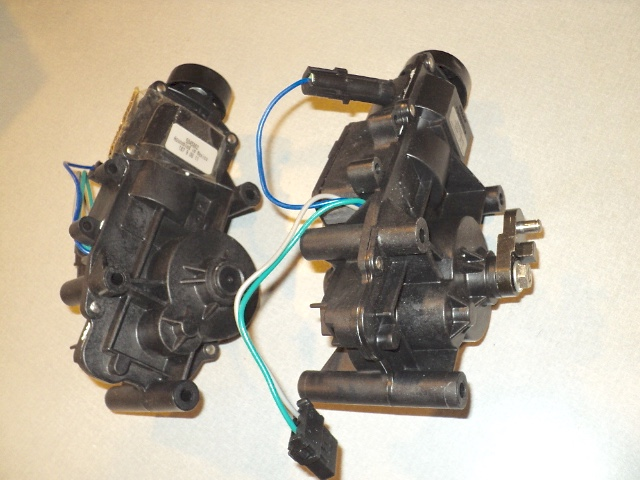 NOS 84-86 OEM GM Headlight Motors