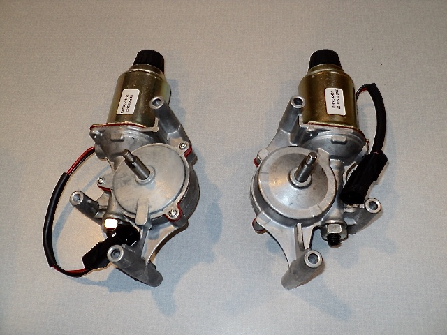 87/88 Headlight Motor Pair
