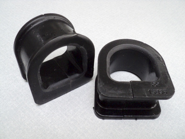 84-87 Rack Mounting Bushings