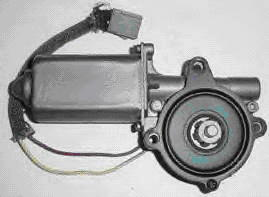 Ford Power Window Motor Rebuild Kits