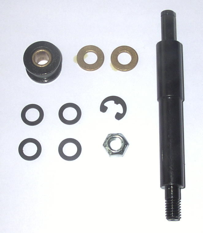 Door Hinge Roller Repair Kit