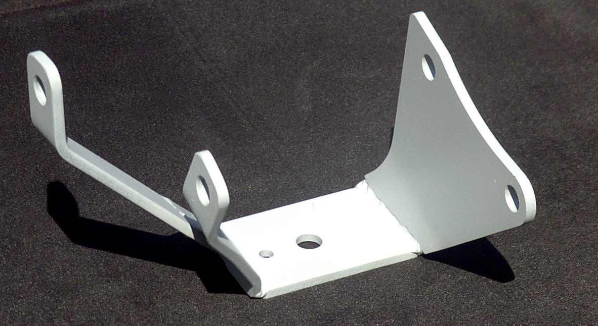 Getrag 5 Speed Replacement Brackets