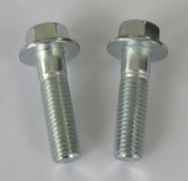 1988 Front Paddle Bolts