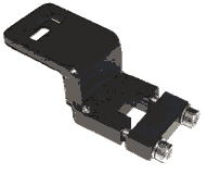 Getrag Short Shift Arm