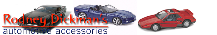 Rodney Dickman Automotive Accessories